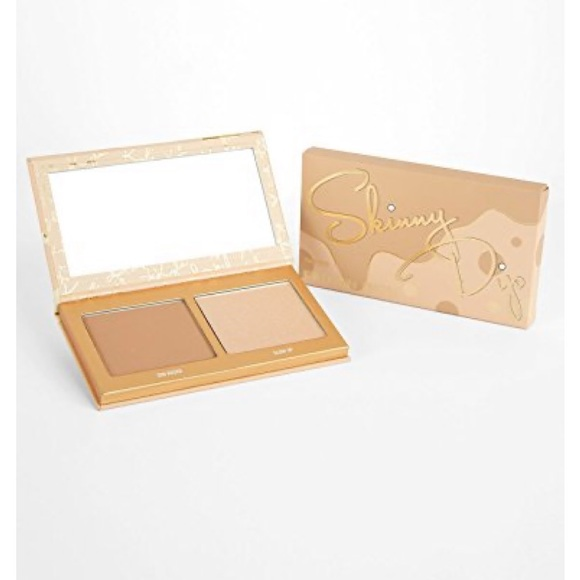 Kylie Cosmetics Other - New Kylie Skinny D'y bronzer